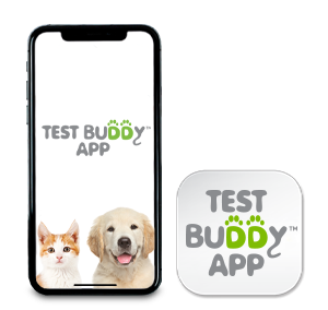Test Buddy App