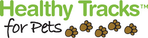 Healthy Tracks For Pets Logo