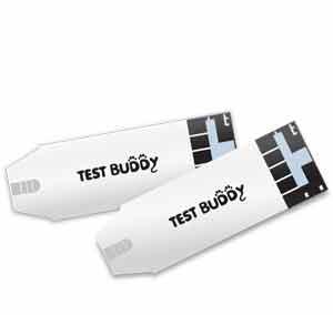 Test Buddy Test Strips