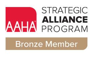 AAHA Strategic Alliance Program